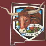 Magdalena High School Magdalena, NM, USA