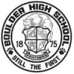 Boulder High School Boulder, CO, USA