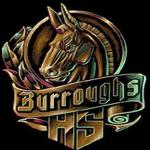 Burroughs Ridgecrest (SS) Ridgecrest, CA, USA