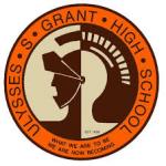 Grant (Ulysses S.) Senior High (LA) Van Nuys, CA, USA