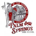 Palm Springs High (SS) Palm Springs, CA, USA