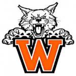 Normal West Lady Wildcat Indoor Invite