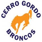 Cerro Gordo High School Cerro Gordo, IL, USA