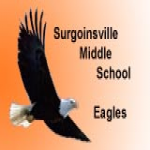 Surgoinsville Middle School Surgoinsville, TN, USA