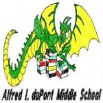 Alfred I. Dupont Middle School Jacksonville, FL, USA