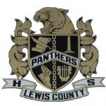 Lewis Co. High School Hohenwald, TN, USA