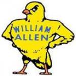 William Allen Allentown, PA, USA