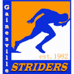 Gainesville Striders Track Club Gainesville, FL, USA