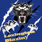 Lexington Blazin Cats Lexington, KY, USA