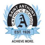 St. Anthony School Ft. Lauderdale, FL, USA