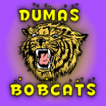 Dumas High School Dumas, AR, USA