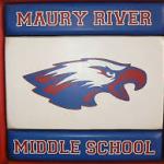 Maury River Middle School Lexington, VA, USA