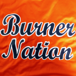Burner Nation McKinney, TX, USA