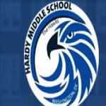 Hardy Middle School Washington, DC, USA