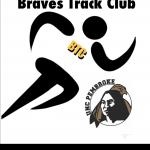 Braves Track Clujb Pembroke, NC, USA