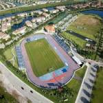 Ansin Sports Miramar, DE, USA