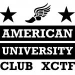 American University Club XCTF Washington, DC, USA