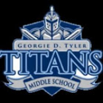 Georgie Tyler Middle School Windsor, VA, USA
