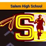 Salem High School Conyers, GA, USA