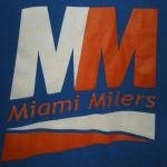 Miami Milers Cutler Bay, FL, USA