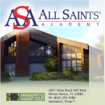 All Saints' Academy Winter Haven, FL, USA