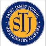 Saint James Montgomery, AL, USA