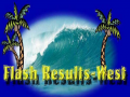 Flash Results West