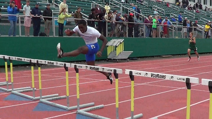 2013 VISAA State Outdoor T&F Championships Coverage