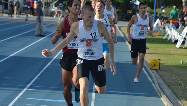 Florida Relays Day Two: STA Starts Day With DMR Sweep